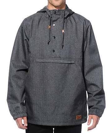 Dravus Downpour Anorak Jacket