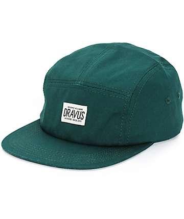 Dravus Duck Hunt 5 Panel Hat