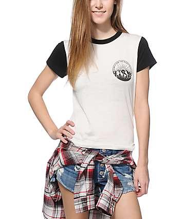 Dravus Ezra White Baby T-Shirt