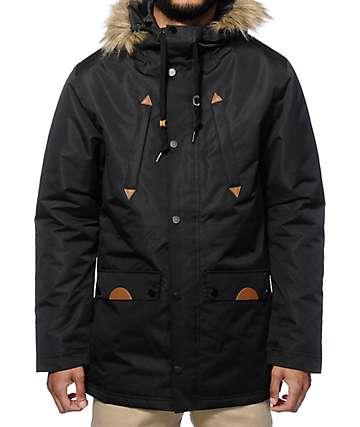Dravus Goose Parka Jacket