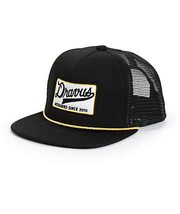 Dravus High Point Trucker Hat