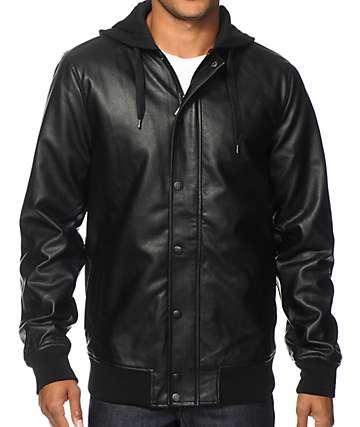 Dravus Lawson Varsity Jacket