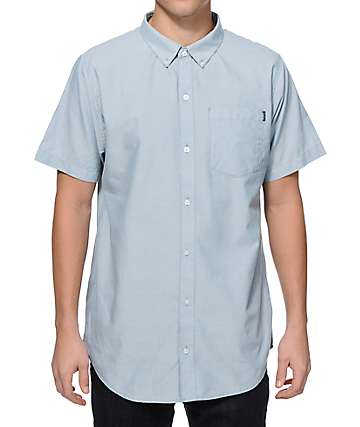 Dravus Lincoln Button Up Shirt