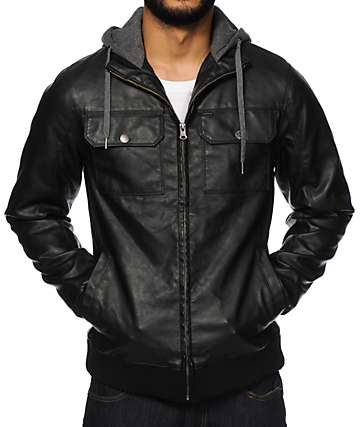 Dravus Pulverize PU Jacket