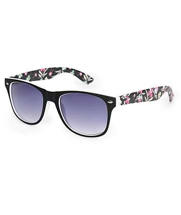 Dream Kona Black Classic Sunglasses