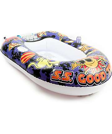 Dreamboats S.S. Goodtimes Cooler Boat