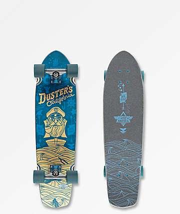 "Dusters Jack 31"" Cruiser Skateboard Complete"