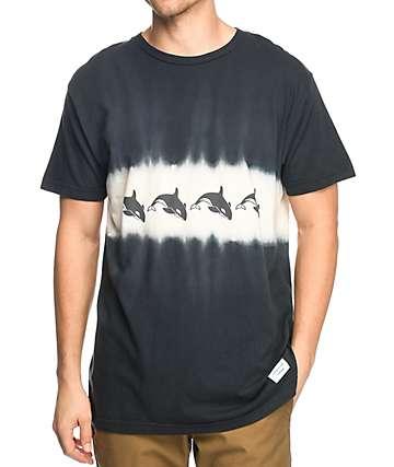 Duvin Design Killer Divide camiseta negra