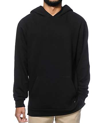 EPTM Elongated Triblend Hoodie