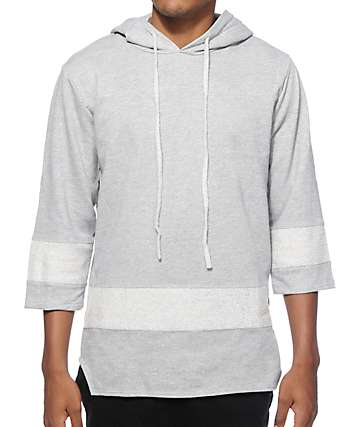 EPTM French Terry Hooded Hockey Shirt