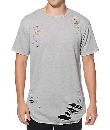 EPTM Thrashed Distressed T-Shirt
