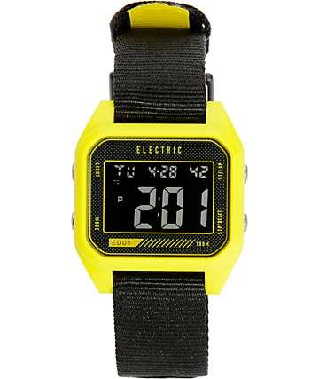 Electric ED01 Nato Digital Watch