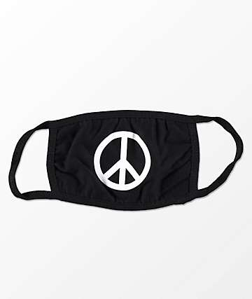 Electric Family Peace Dust Mask