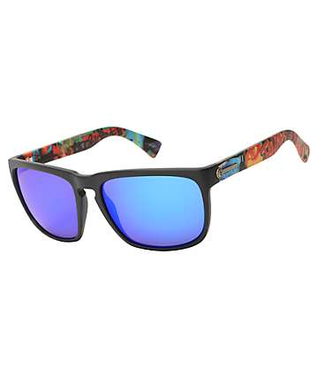 Electric Knoxville XL James Haunt Sunglasses
