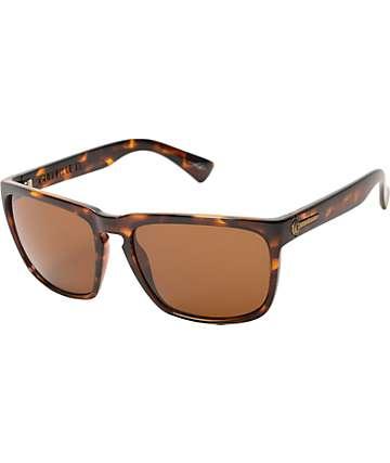 Electric Knoxville XL gafas de sol en efecto carey