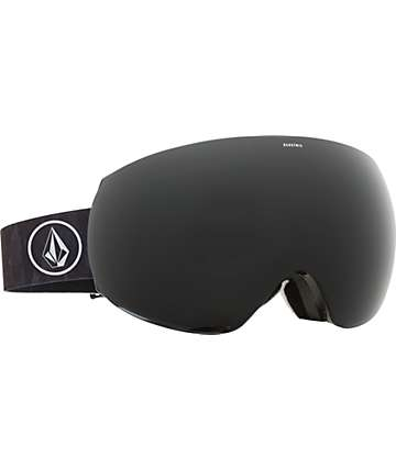 Electric x Volcom EG3 Co-Lab Snowboard Goggles