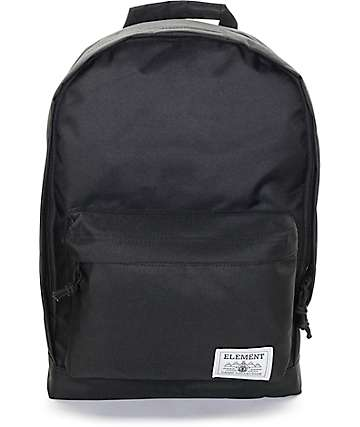 Element Beyond Flint Black 18L Backpack