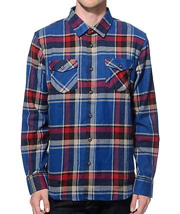Element Boondock Flannel Shirt