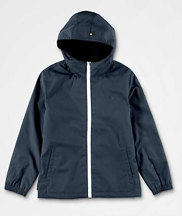 Element Boys Alder Navy Jacket