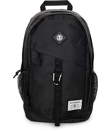 Element Cypress Flint Black 26L Backpack
