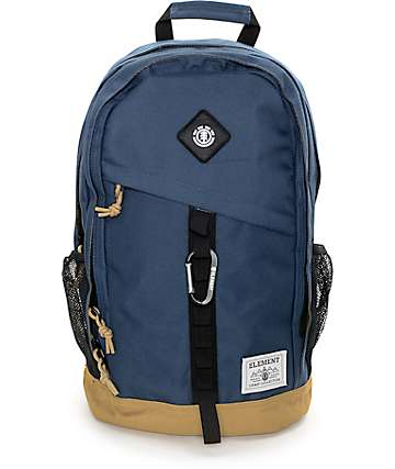 Element Cypress Midnight Blue 26L Backpack
