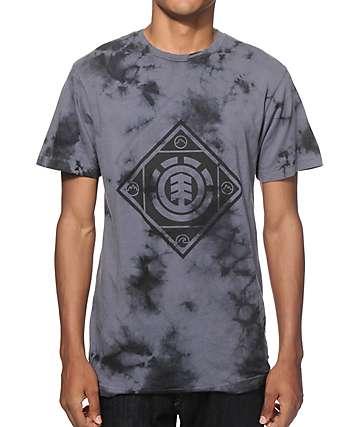 Element Diamante Tie Dye T-Shirt
