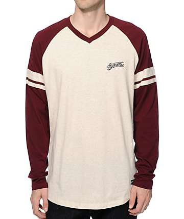 Element Elevate Long Sleeve T-Shirt