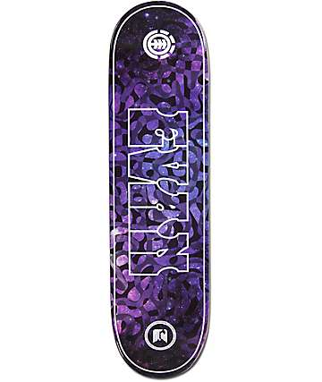 "Element Evan Smith Braincells 8.25"" tabla de skate"