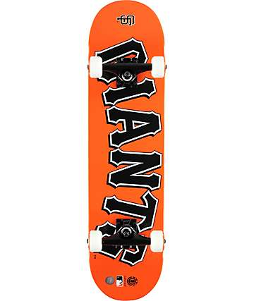 "Element Giants 7.75""  Complete Skateboard"