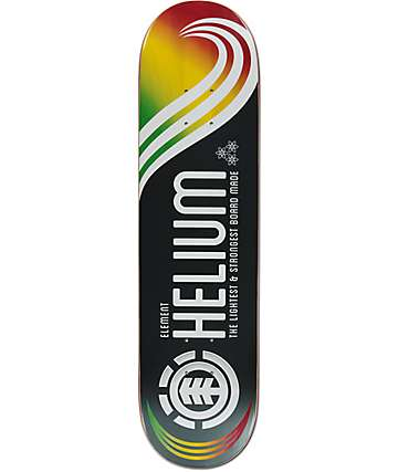 "Element Helium Endeavor 7.75"" Skateboard Deck"