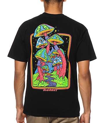 Element Mushroom T-Shirt