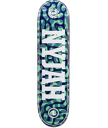 "Element Nyjah Braincells 7.75"" tabla de skate"