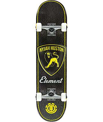"Element Nyjah Touring 7.75"" skate completo"