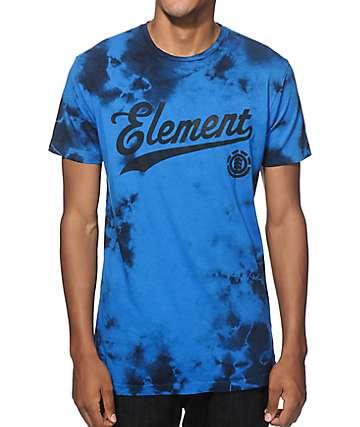 Element Pennant Tie Dye T-Shirt