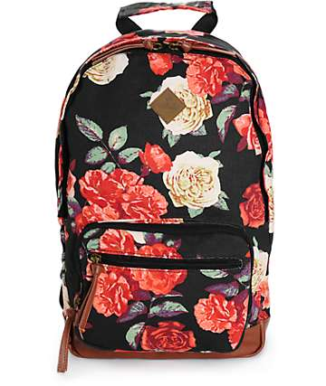 Element Sandpiper Rose Bud Backpack