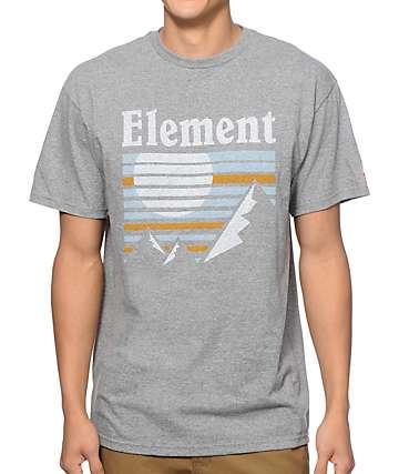 Element Setting Sun T-Shirt