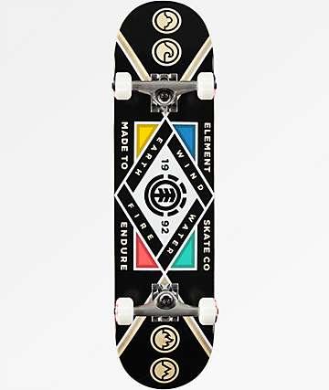 """Element Stamina 8.0"""" Skateboard Complete"""