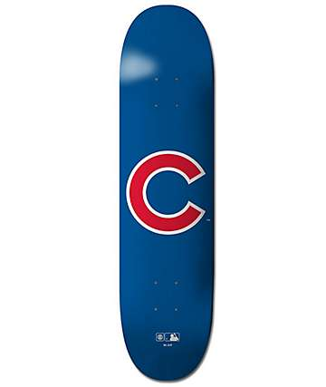 "Element x MLB Chicago City 8.0"" Skateboard Deck"