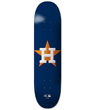 "Element x MLB Houston City 8.0"" Skateboard Deck"
