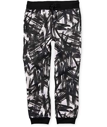 Elwood Boys Paintbrush Jogger Pants