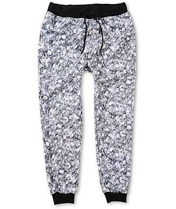 Elwood Diamond Jogger Pants
