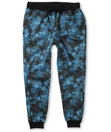 Elwood Floral Jogger Pants