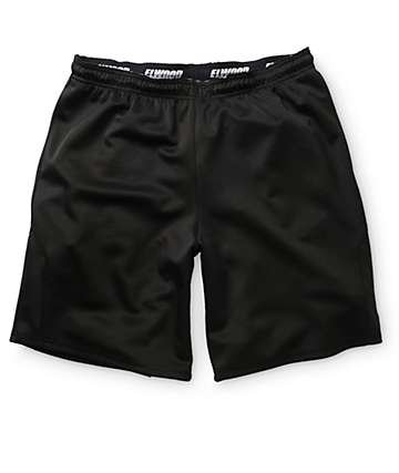 Elwood Neoprene Basketball Shorts