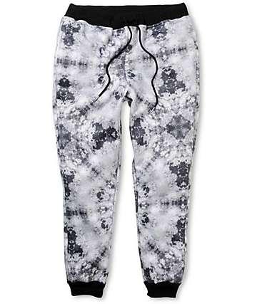 Elwood Tie Dye Jogger Pants