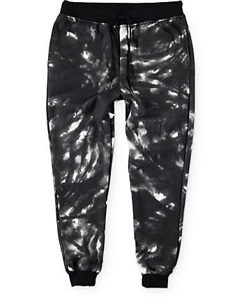Elwood Tie Dye Sublimated Jogger Pants