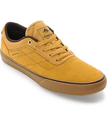 Emerica Herman G6 Vulc Skate Shoes