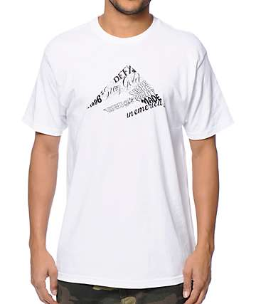 Emerica On The Come Up T-Shirt
