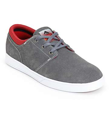 Emerica The Figueroa Skate Sheos