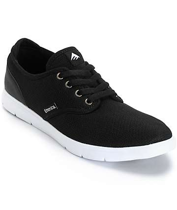 Emerica Wino Cruiser Mesh Skate Shoes