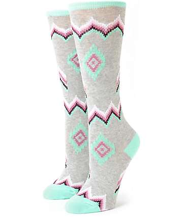 Empyre 2 Pack Michelle Boot Socks